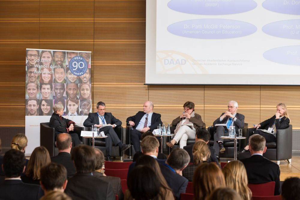 Conference _Going Forward - Strategic Partnerships as a Driver for Internationalisation_