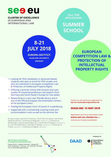Europa-Institut – see | eu