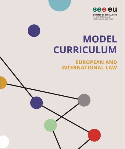 Model Curriculum